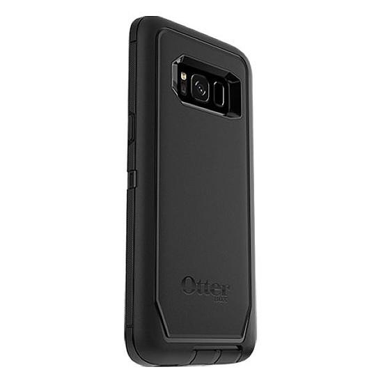 Coque et housse Otterbox Coque Defender (noir) - Samsung Galaxy S8 - Autre vue