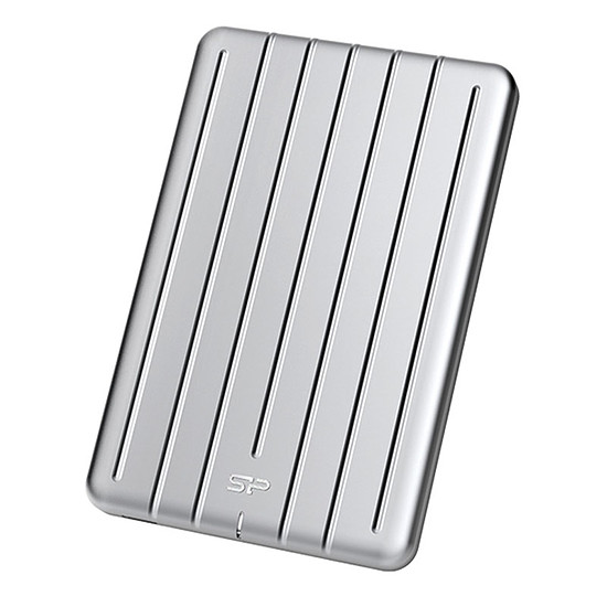 Disque dur externe Silicon Power Armor A75 - 2 To