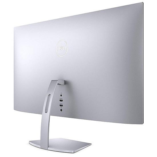 Écran PC Dell S2719DC - Autre vue