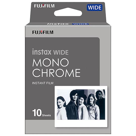 Accessoires Photo Fujifilm instax Wide Monochrome N&B