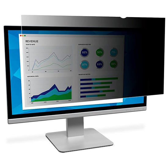 Accessoires écran PC 3M PF280W1B
