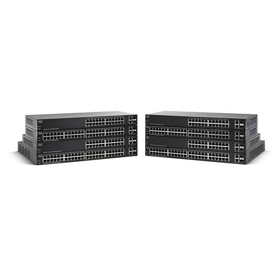 Switch et Commutateur Cisco SG220-50