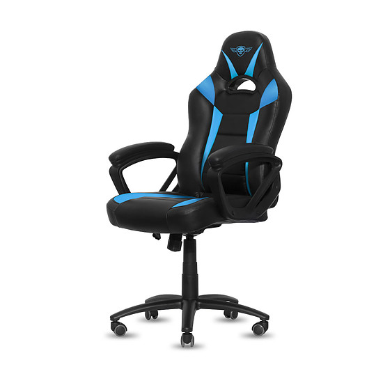 Fauteuil / Siège Gamer Spirit Of Gamer Fighter - Bleu