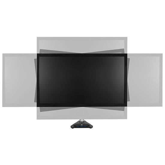 Bras & support écran PC Arctic Z1 Pro (Gen 3) - Autre vue