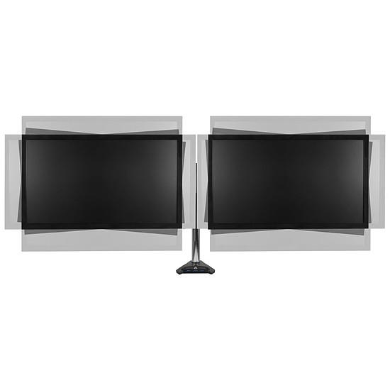 Bras & support écran PC Arctic Z2 Pro (Gen 3) - Autre vue