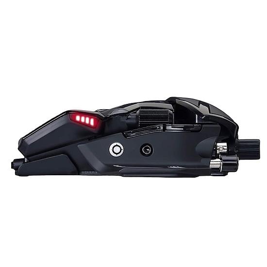 Souris PC Mad Catz R.A.T.8+ - Noir - Autre vue