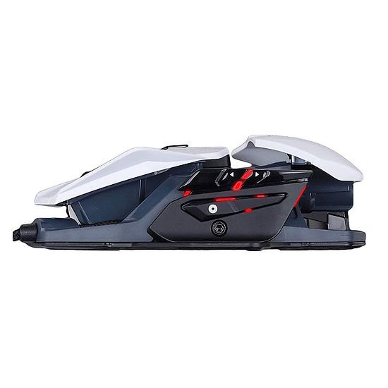 Souris PC Mad Catz R.A.T. PRO S3 - Blanc - Autre vue
