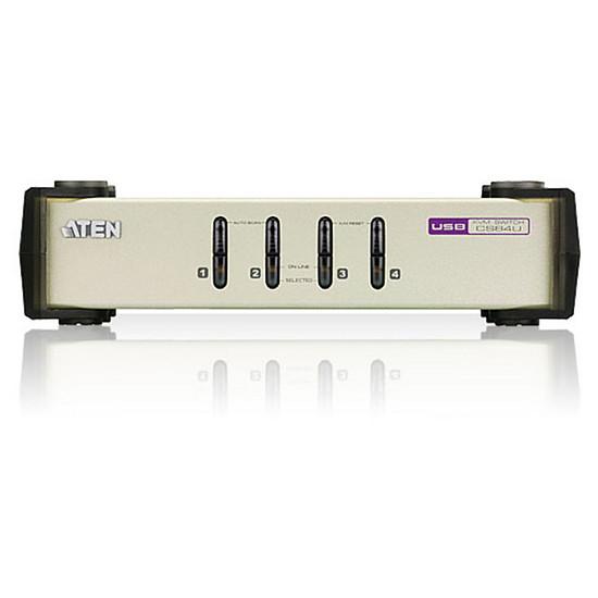 KVM Aten - Commutateur KVM - Autre vue