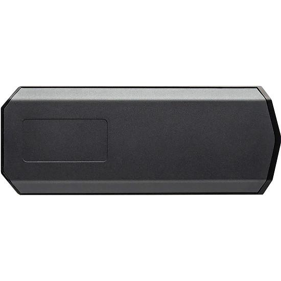 Disque dur externe HyperX Savage EXO 480 Go (USB 3.1) - Autre vue