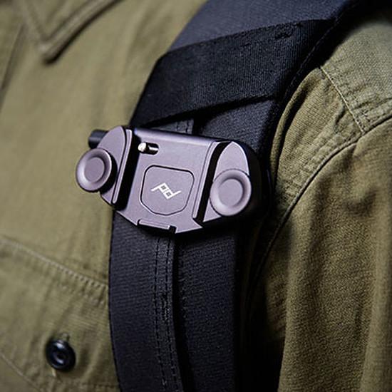 Accessoires Photo Peak Design Capture Clip v3 Noir - Autre vue
