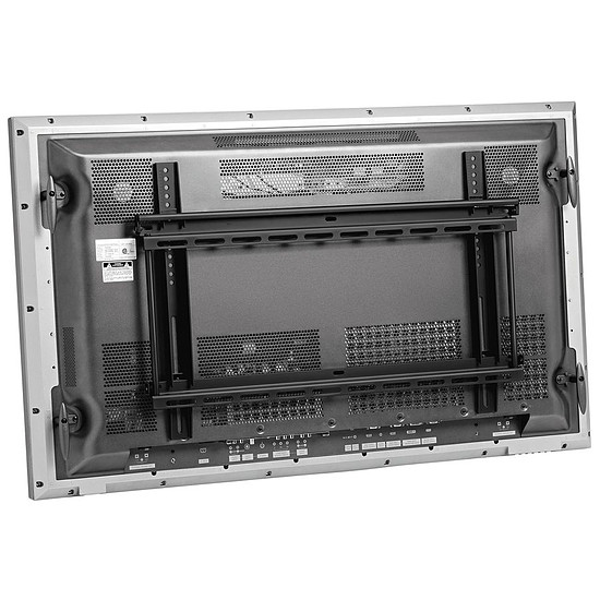 Support TV Ergotron Neo-Flex UHD 60-614 - Autre vue