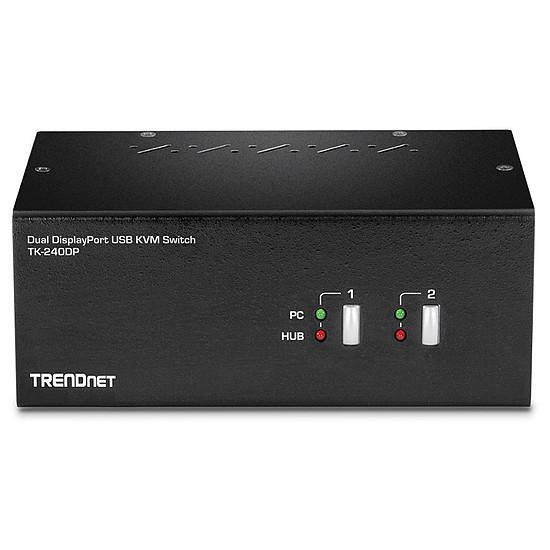 KVM TRENDnet - TK-240DP