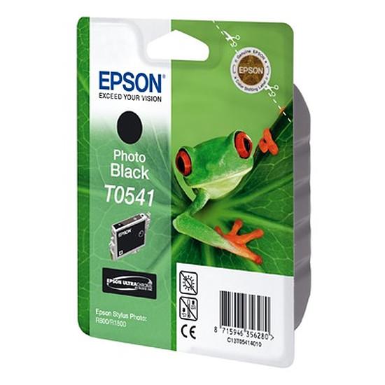 Cartouche imprimante Epson Noir T0541