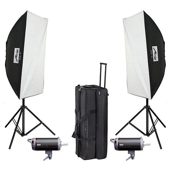 Accessoires Photo Metz TL-600 SB-Kit II