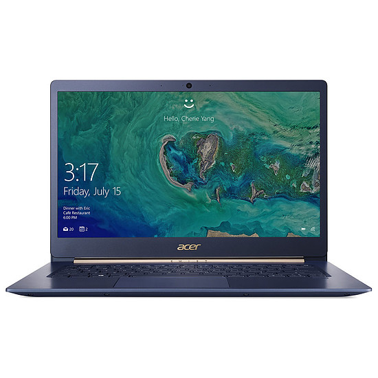 PC portable ACER Swift 5 SF514-53T-76VP