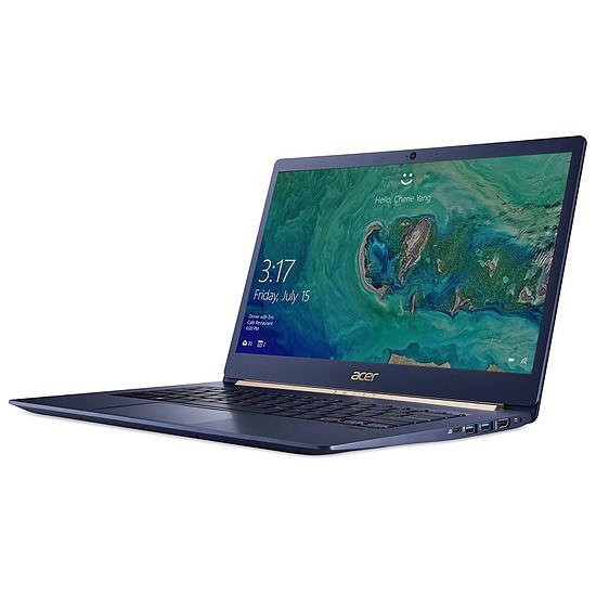 PC portable ACER Swift 5 SF514-53T-76VP - Autre vue
