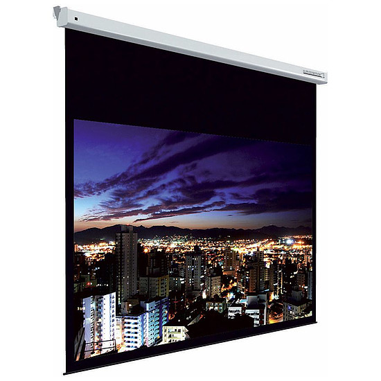 Ecran de projection Lumene Embassy HD 270 C
