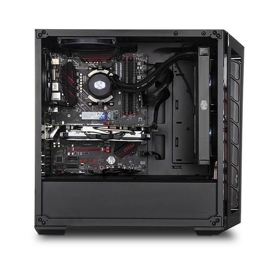 PC de bureau Materiel.net Banshee [ Win10 - PC Gamer ] - Autre vue