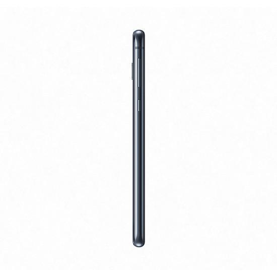 Smartphone et téléphone mobile Samsung Galaxy S10e (noir) - 128 Go - 6 Go - Autre vue