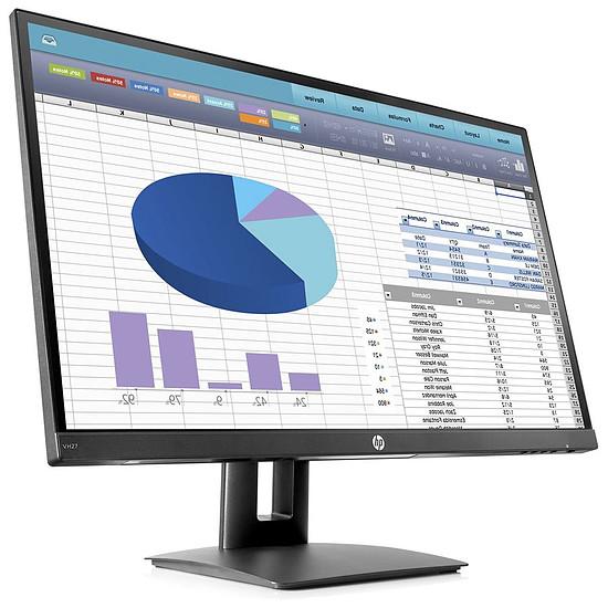 Écran PC HP VH27 - Autre vue