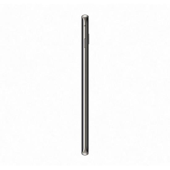 Smartphone et téléphone mobile Samsung Galaxy S10 (noir) - 512 Go - 8 Go - Autre vue