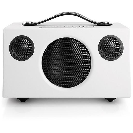 Enceinte sans fil Audio Pro Addon C3 Blanc - Enceinte compacte
