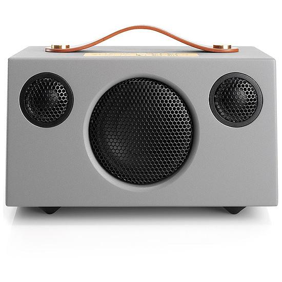 Enceinte sans fil Audio Pro Addon C3 Gris - Enceinte compacte