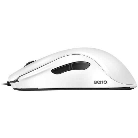 Souris PC Zowie ZA11 - Blanc - Autre vue