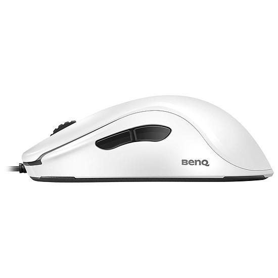 Souris PC Zowie ZA13 - Blanc - Autre vue