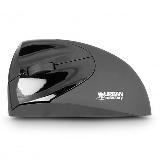 Souris PC Urban Factory Ergo Mouse Wireless pour gaucher - Autre vue