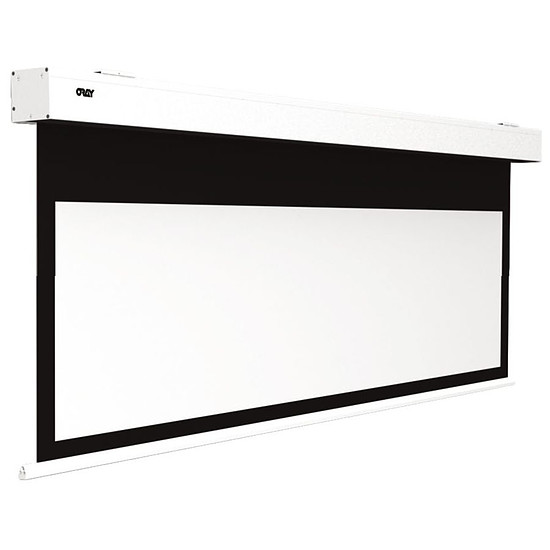 Ecran de projection Oray Squar'HC 262 x 147
