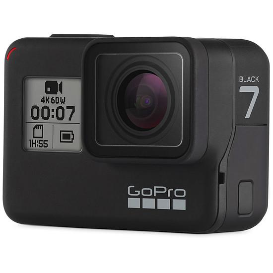 Caméra sport GoPro Hero7 Black - Autre vue