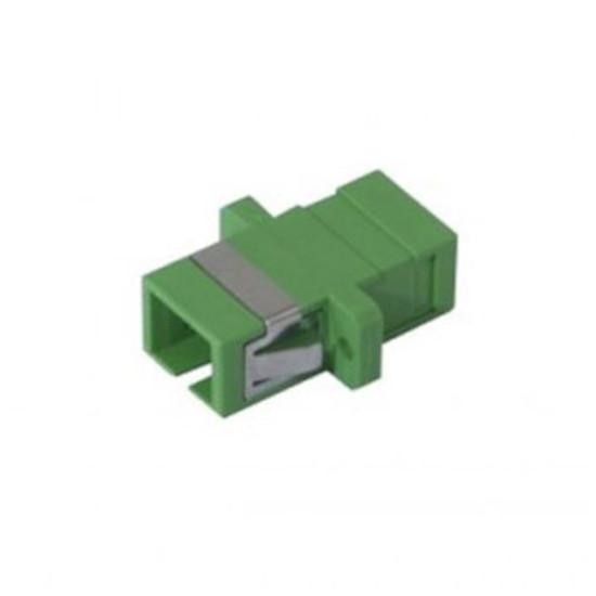 Câble fibre Optique Coupleur optique simplex monomode SC/SC-APC