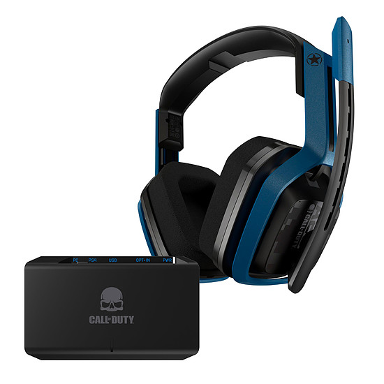 Casque micro Astro Gaming A20 - Call of Duty Edition - Navy