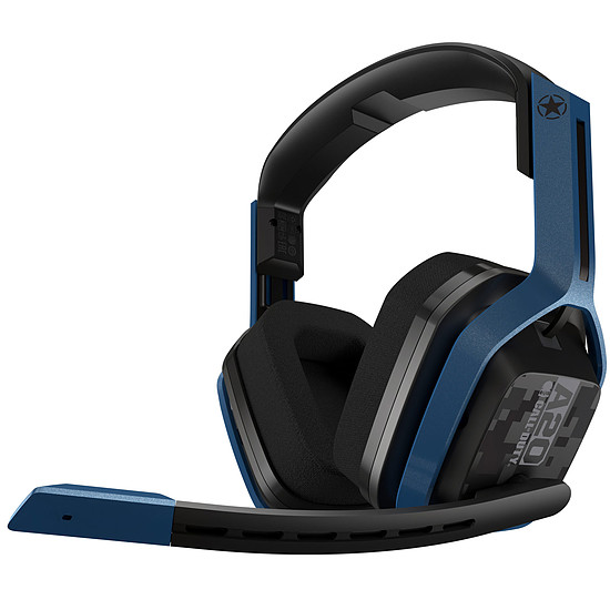 Casque micro Astro Gaming A20 - Call of Duty Edition - Navy - Autre vue