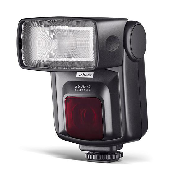 Flash et éclairage Metz Mecablitz 36 AF-5 Digital Nikon