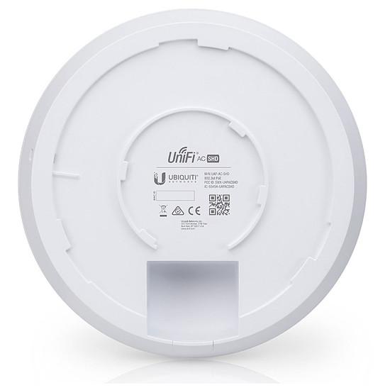 Point d'accès Wi-Fi Ubiquiti - Unifi UAP-AC-SHD - Autre vue