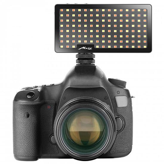 Flash et éclairage Metz mecalight S500 BC - Autre vue