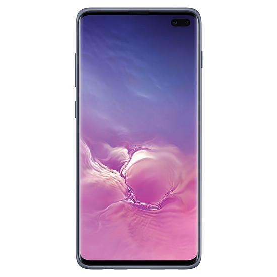 Coque et housse Samsung Coque renforcée (noir) - Samsung Galaxy S10+