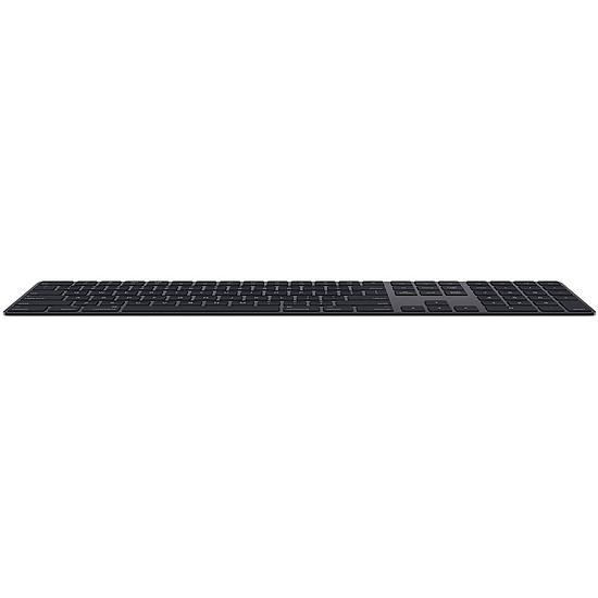 Clavier PC Apple Magic Keyboard avec pavé numérique - Gris Sidéral - Autre vue