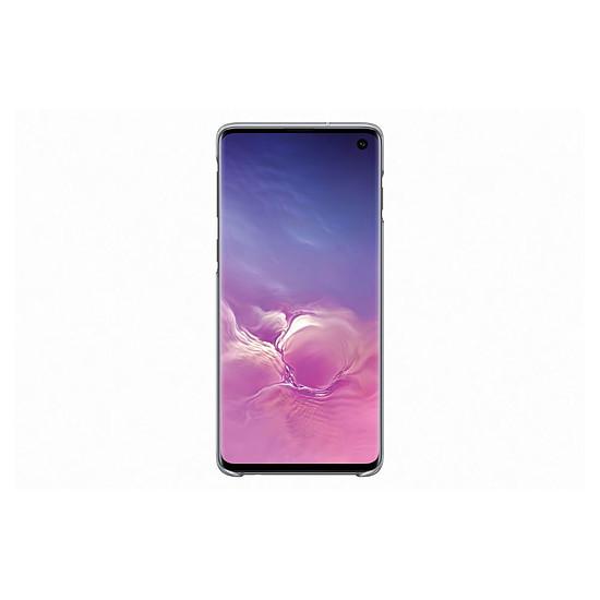 Coque et housse Samsung Coque fine (transparente) - Samsung Galaxy S10