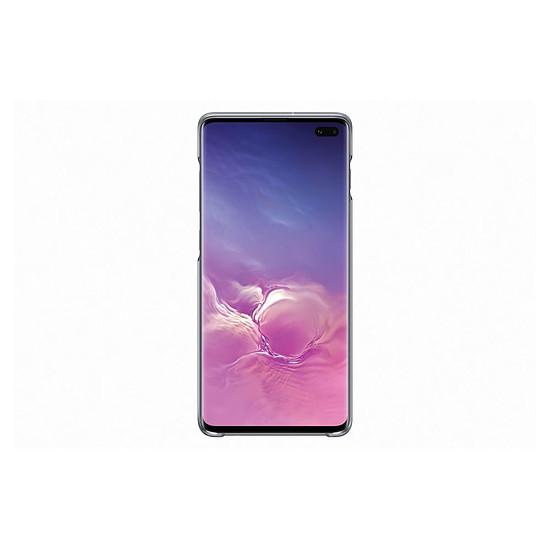 Coque et housse Samsung Coque fine (transparente) - Samsung Galaxy S10+