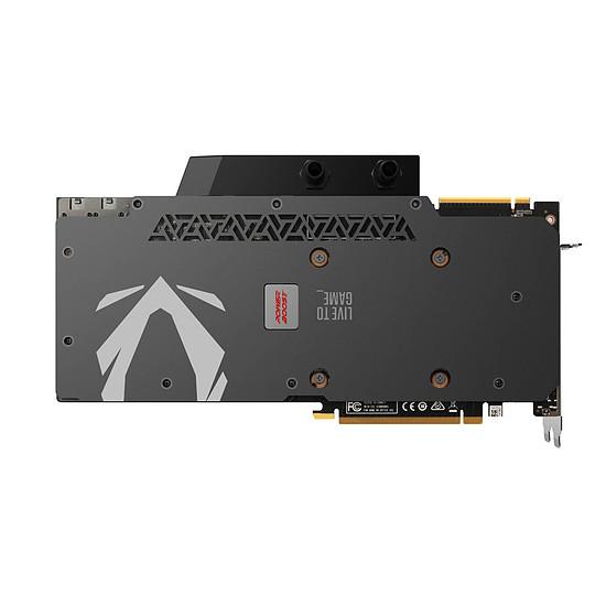 Carte graphique Zotac GeForce RTX 2080 Ti ArcticStorm - Autre vue