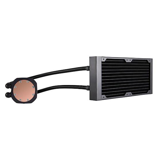 Refroidissement processeur Corsair Hydro Series - H100i Pro RGB - Autre vue