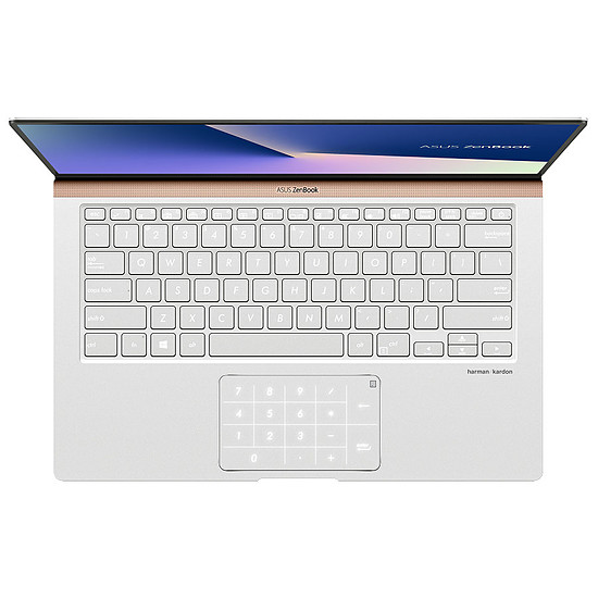 PC portable ASUS Zenbook UX433FA-A5241R - Autre vue