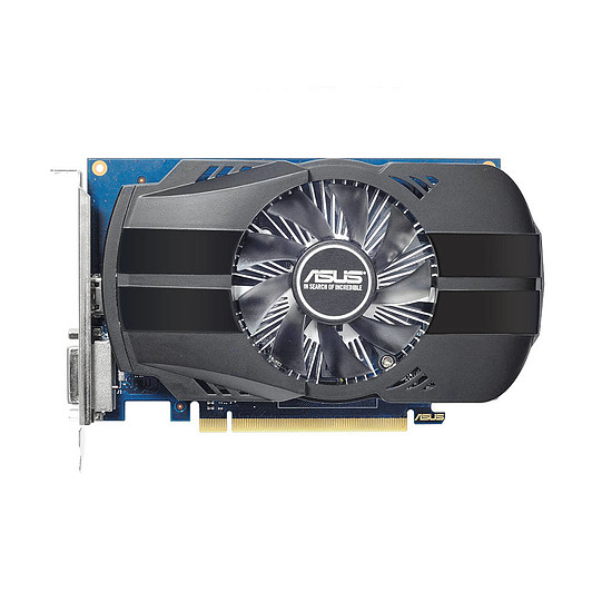 Carte graphique ASUS GeForce GT 1030 Phoenix OC - Autre vue