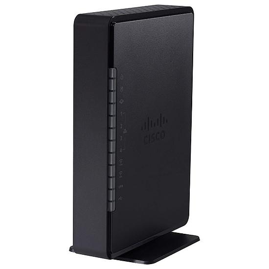 Routeur et modem Cisco Routeur VPN Gigabit RV134W
