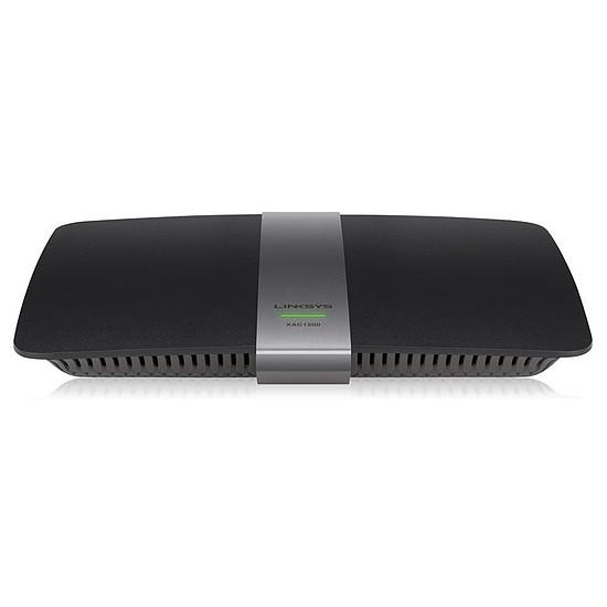 Routeur et modem Linksys XAC1200 - Routeur WiFi AC1200 Gigabit double bande