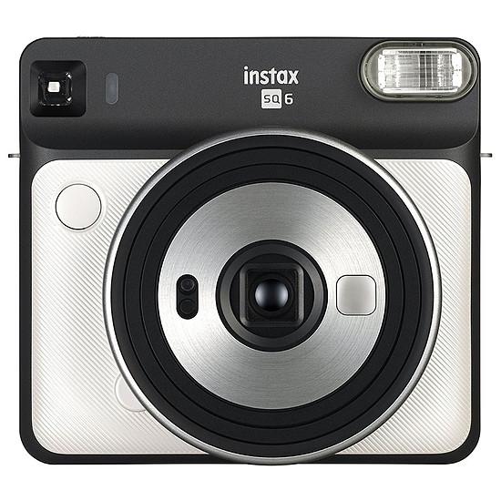 Appareil photo compact ou bridge Fujifilm Instax Square SQ6 Blanc