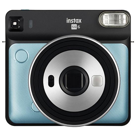Appareil photo compact ou bridge Fujifilm Instax Square SQ6 Bleu